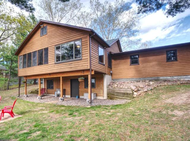 1254 22nd Street, Stanley Twp, WI 54822 (#5756793) :: Lakes Country Realty LLC