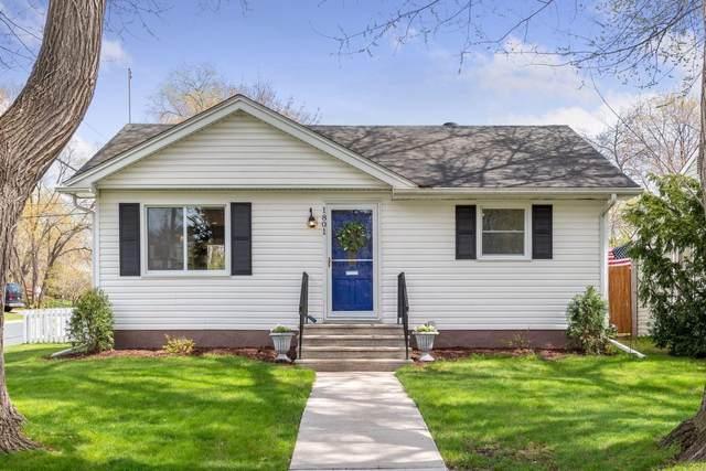 1801 Idaho Avenue S, Saint Louis Park, MN 55426 (#5756835) :: Tony Farah | Coldwell Banker Realty