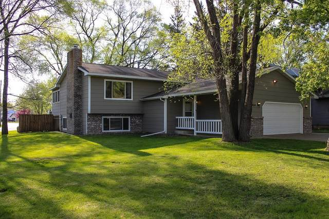 1624 32nd Avenue N, Saint Cloud, MN 56303 (#5756851) :: The Michael Kaslow Team