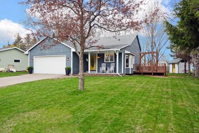 643 Pine Ridge Terrace, River Falls, WI 54022 (#5756883) :: Tony Farah   Coldwell Banker Realty