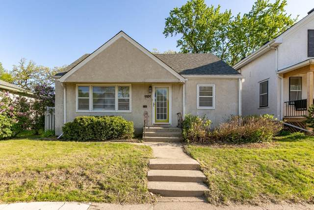 1107 24th Avenue NE, Minneapolis, MN 55418 (#5756888) :: Tony Farah | Coldwell Banker Realty