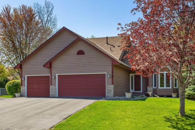 17787 82nd Way N, Maple Grove, MN 55311 (#5756935) :: Tony Farah | Coldwell Banker Realty