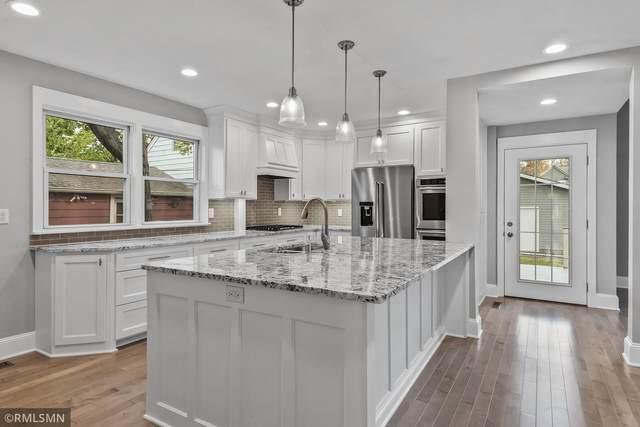 1350 Laurel Avenue, Saint Paul, MN 55104 (#5756948) :: Tony Farah | Coldwell Banker Realty