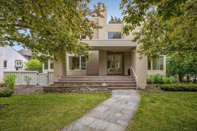 3819 Vincent Avenue S, Minneapolis, MN 55410 (#5756950) :: Straka Real Estate
