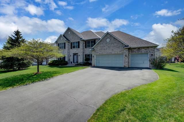 17210 Burr Oak Lane SE, Prior Lake, MN 55372 (#5757087) :: The Preferred Home Team