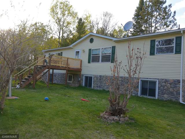 6846 State 200 NW, Laporte, MN 56461 (#5757127) :: Bos Realty Group