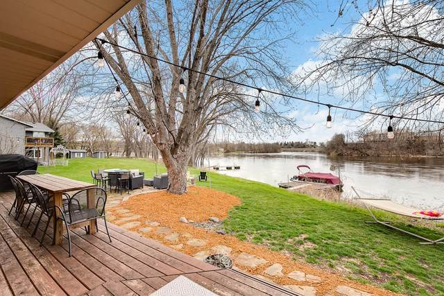 9976 153rd Avenue NW, Elk River, MN 55330 (#5757134) :: Tony Farah | Coldwell Banker Realty