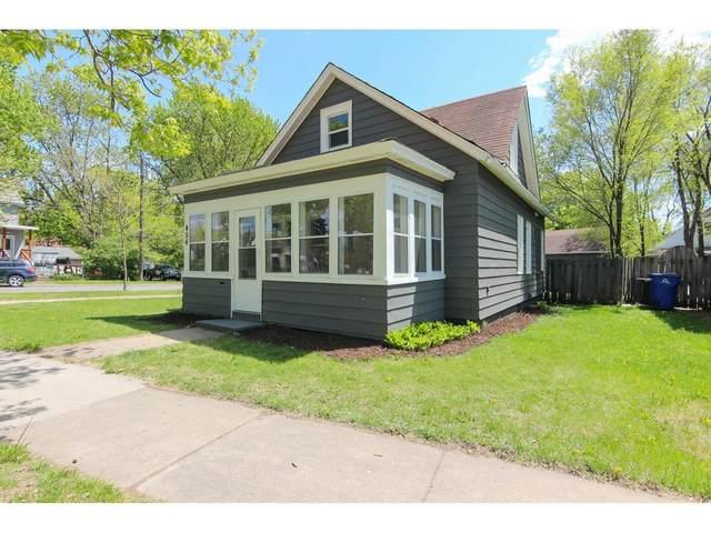 456 Brainerd Avenue, Saint Paul, MN 55130 (#5757147) :: Tony Farah | Coldwell Banker Realty