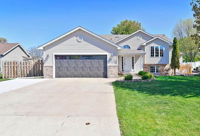 829 Lancer Drive NE, Owatonna, MN 55060 (#5757161) :: Bos Realty Group