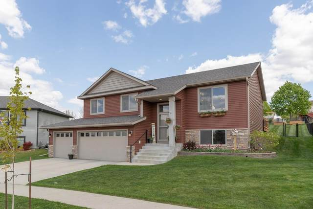 5845 Excalibur Court NW, Rochester, MN 55901 (#5757185) :: Lakes Country Realty LLC