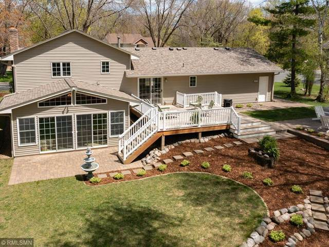 10667 107th Place N, Maple Grove, MN 55369 (#5757190) :: Tony Farah | Coldwell Banker Realty