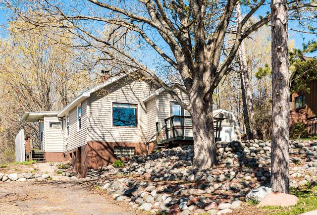 3717 Elysian Avenue, Duluth, MN 55803 (#5757220) :: Bos Realty Group