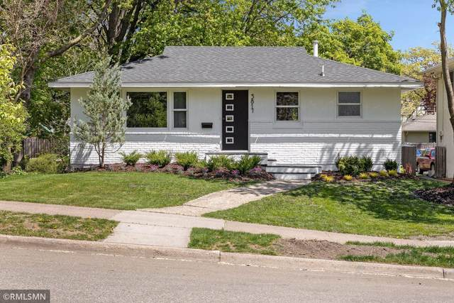 3817 Ewing Avenue S, Minneapolis, MN 55410 (#5757332) :: Tony Farah | Coldwell Banker Realty