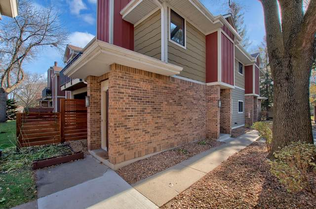 1020 W 66th Street #2, Richfield, MN 55423 (#5757344) :: Tony Farah | Coldwell Banker Realty