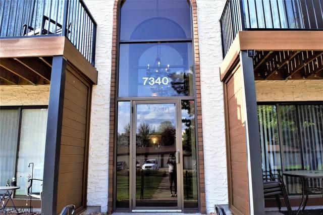 7340 York Avenue S #2066, Edina, MN 55435 (MLS #5757346) :: RE/MAX Signature Properties
