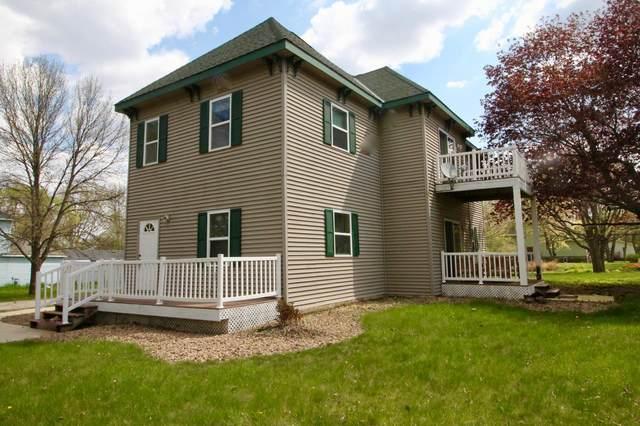 207 2nd Street S, Raymond, MN 56282 (#5757492) :: Helgeson Platzke Real Estate Group