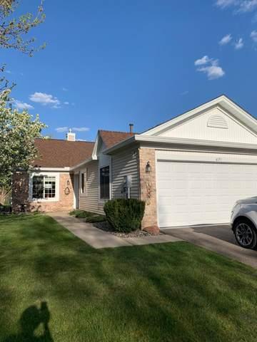 671 Markgrafs Lake Drive, Woodbury, MN 55129 (#5757510) :: Servion Realty