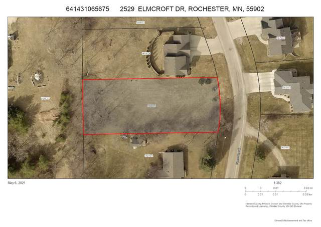 2529 Elmcroft Drive SW, Rochester, MN 55902 (#5757519) :: Bos Realty Group