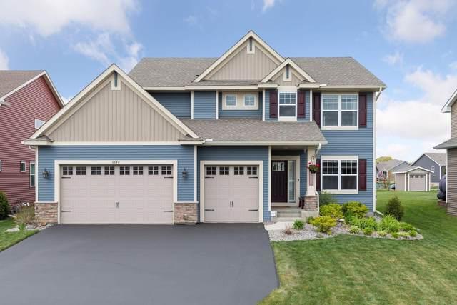 6844 Jeffery Avenue S, Cottage Grove, MN 55016 (#5757580) :: Helgeson Platzke Real Estate Group
