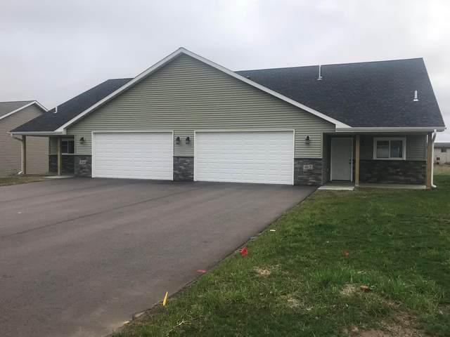 404 & 406 Cheyenne Street, Roberts, WI 54023 (#5757656) :: Bos Realty Group