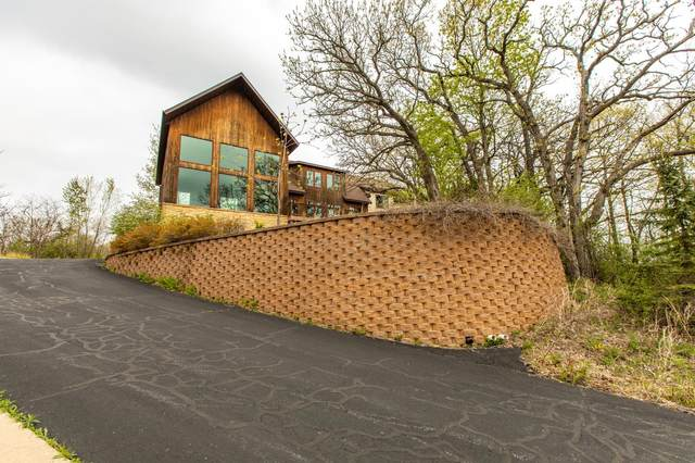 2521 Salem Heights Lane SW, Rochester, MN 55902 (#5757683) :: Bos Realty Group