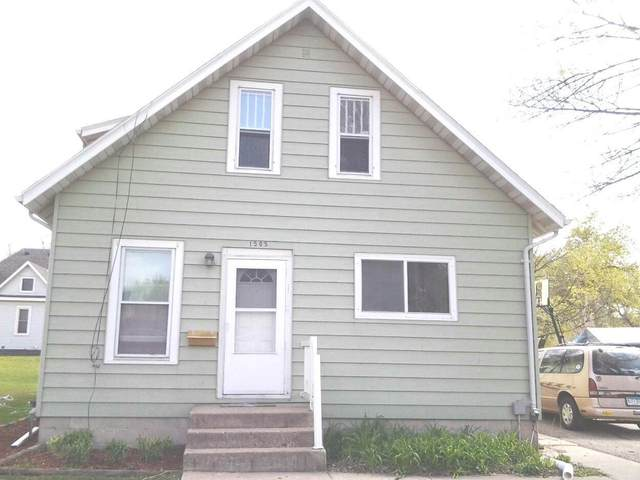 1505 Trott Avenue SW, Willmar, MN 56201 (#5757695) :: Bos Realty Group