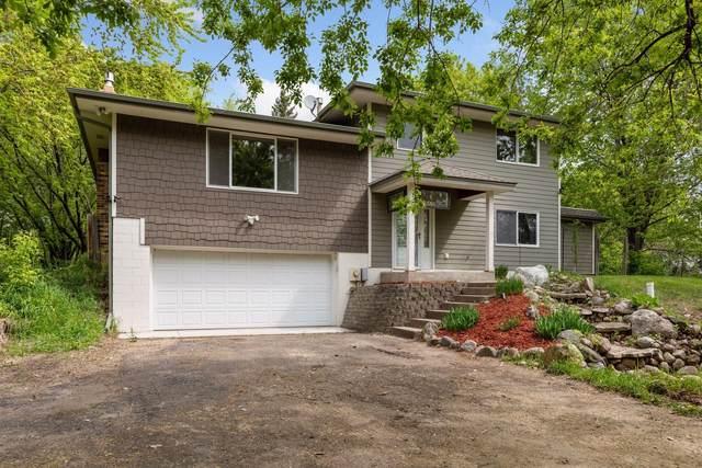 16460 N Diamond Lake Road, Dayton, MN 55327 (#5757714) :: The Pietig Properties Group