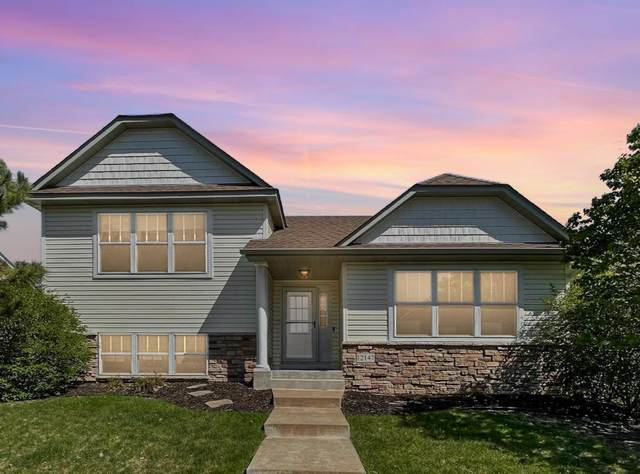 12147 Bataan Street NE, Blaine, MN 55449 (#5757721) :: The Preferred Home Team