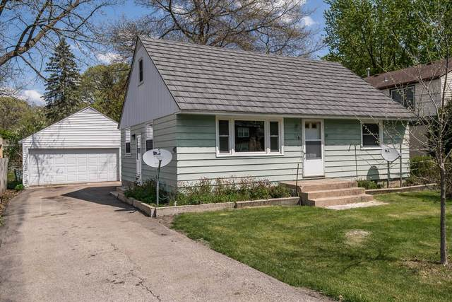 207 21st Street SW, Rochester, MN 55902 (#5757747) :: Bos Realty Group
