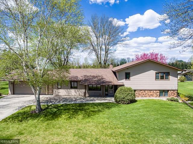 316 7th Street NW, Buffalo Lake, MN 55314 (#5757770) :: The Pietig Properties Group