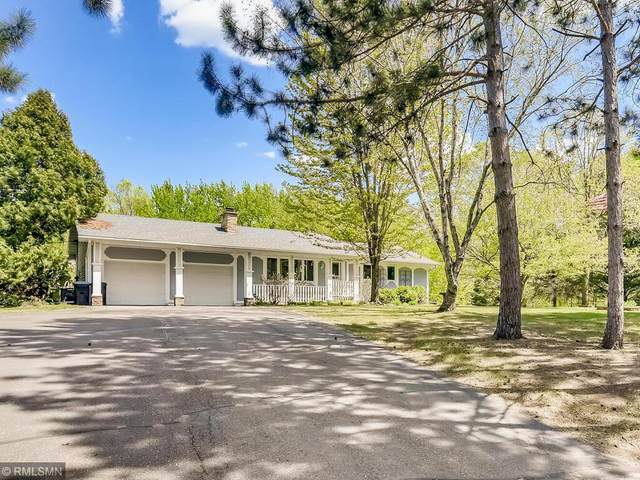 8721 176th Avenue NW, Ramsey, MN 55303 (#5757885) :: Bos Realty Group
