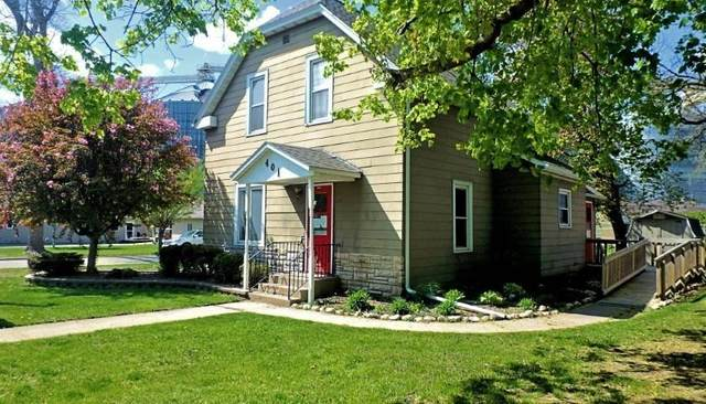 401 Dewey Avenue, Maynard, MN 56260 (#5757931) :: Holz Group