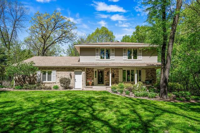 8540 Valley View Court, Prior Lake, MN 55372 (#5758043) :: The Preferred Home Team