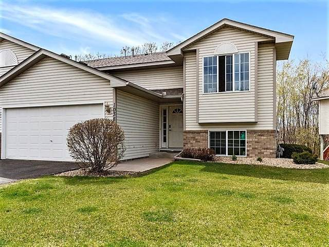 1038 159th Lane NW, Andover, MN 55304 (#5758176) :: Bos Realty Group