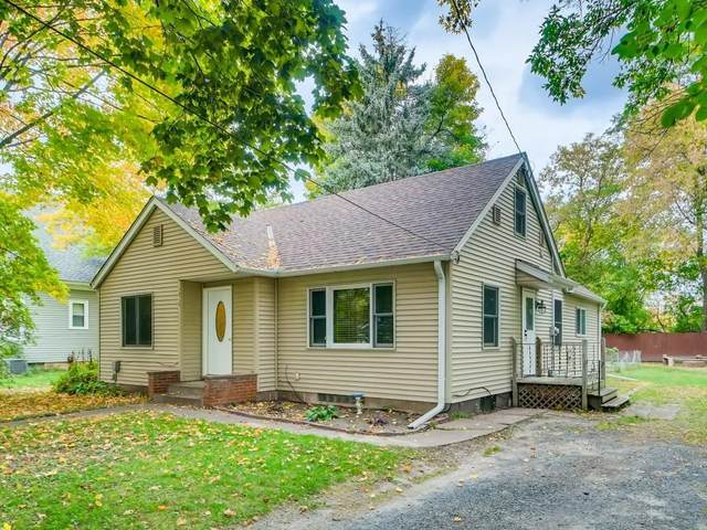 10730 Stinson Avenue, Chisago City, MN 55013 (#5758211) :: Happy Clients Realty Advisors