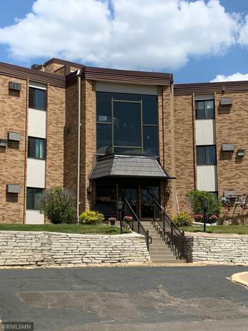 2690 Oxford Street N #253, Roseville, MN 55113 (#5758272) :: Bos Realty Group