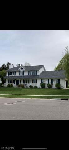905 Scenario Lane SW, Rochester, MN 55902 (#5758309) :: Bos Realty Group