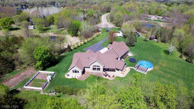 15799 109th Street NW, South Haven, MN 55382 (#5758346) :: Bos Realty Group