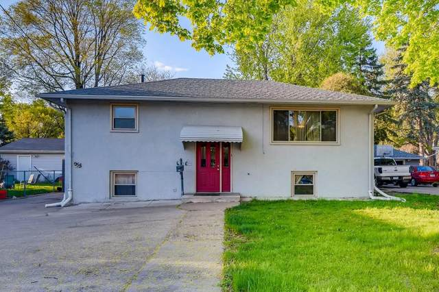 955 44th Avenue NE, Columbia Heights, MN 55421 (#5758354) :: Bos Realty Group