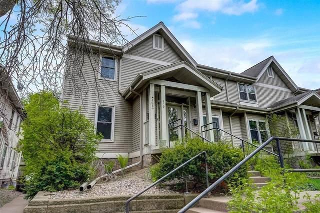 470 Marshall Avenue #1, Saint Paul, MN 55102 (#5758368) :: The Preferred Home Team