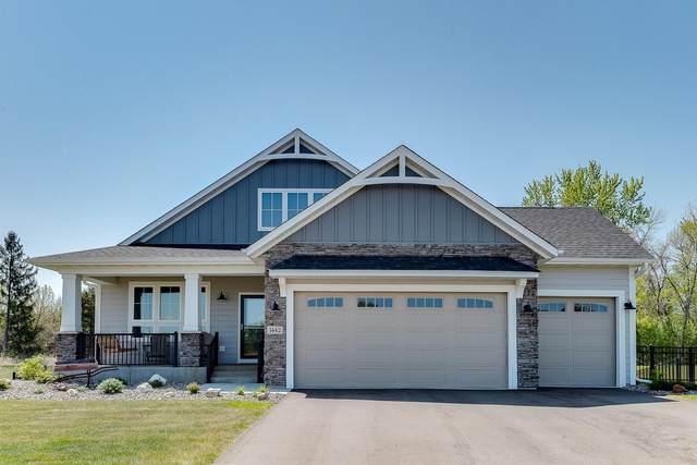 1442 Lee Circle, Hudson, WI 54016 (#5758373) :: Straka Real Estate