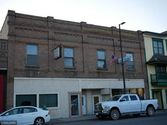 124 Main Street S, Braham, MN 55006 (#5758401) :: Tony Farah | Coldwell Banker Realty