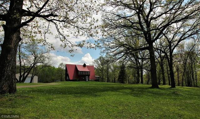 851 Fish Lake Drive, Mora, MN 55051 (#5758413) :: The Pietig Properties Group