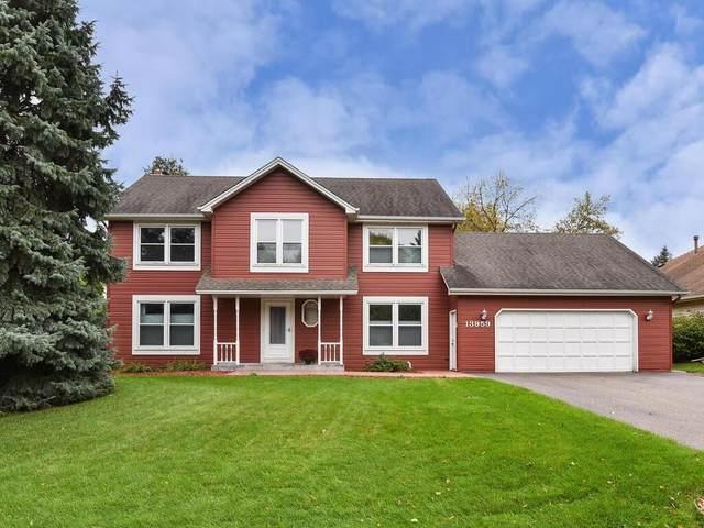 13959 95th Avenue N, Maple Grove, MN 55369 (#5758420) :: The Preferred Home Team