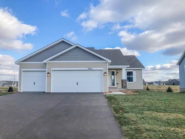 13913 144th Avenue N, Dayton, MN 55327 (#5758422) :: Tony Farah | Coldwell Banker Realty
