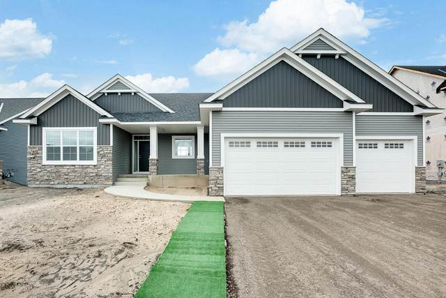 138 144th Lane NW, Andover, MN 55304 (#5758426) :: Bos Realty Group