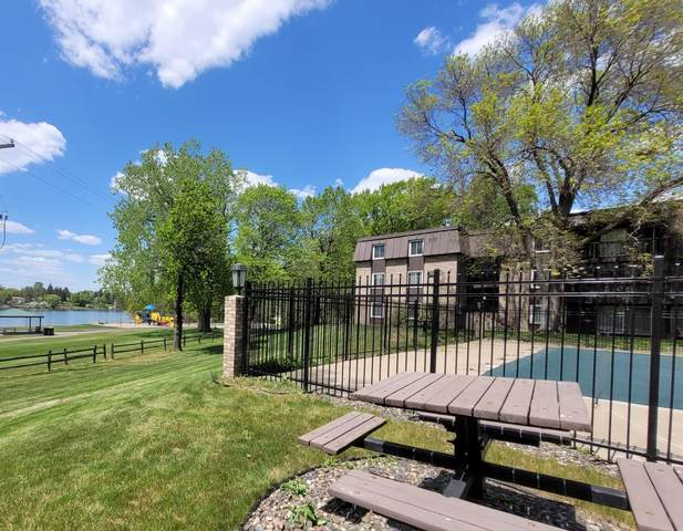 4207 Lakeside Avenue N #134, Brooklyn Center, MN 55429 (#5758460) :: Bos Realty Group