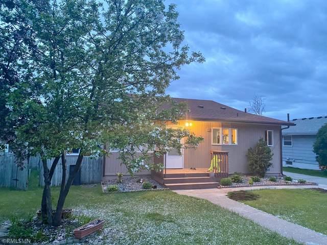 4928 4th Street NE, Columbia Heights, MN 55421 (#5758466) :: The Pietig Properties Group