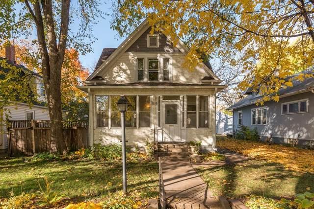 3026 41st Avenue S, Minneapolis, MN 55406 (#5758545) :: Helgeson Platzke Real Estate Group