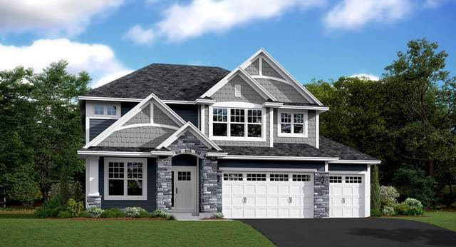 18665 Harcourt Path, Lakeville, MN 55044 (#5758567) :: The Preferred Home Team